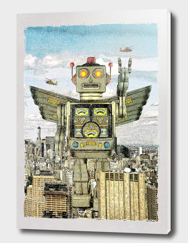 retrobot