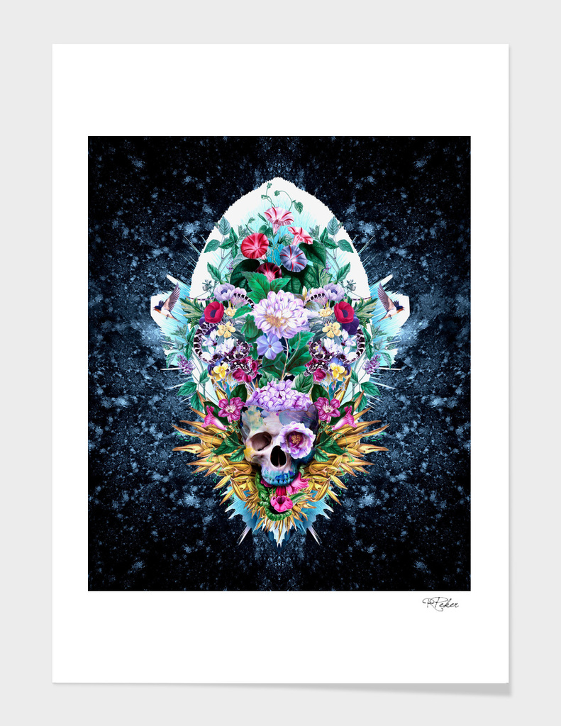 Skull Vivid VI