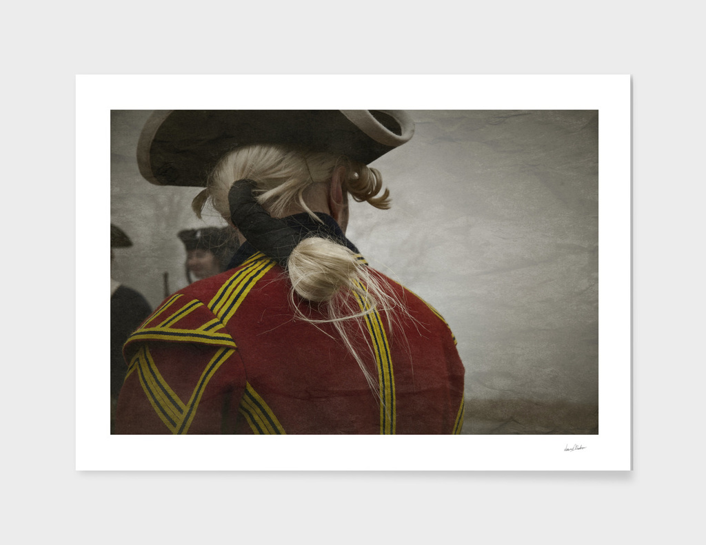 Redcoats and Rebels 4