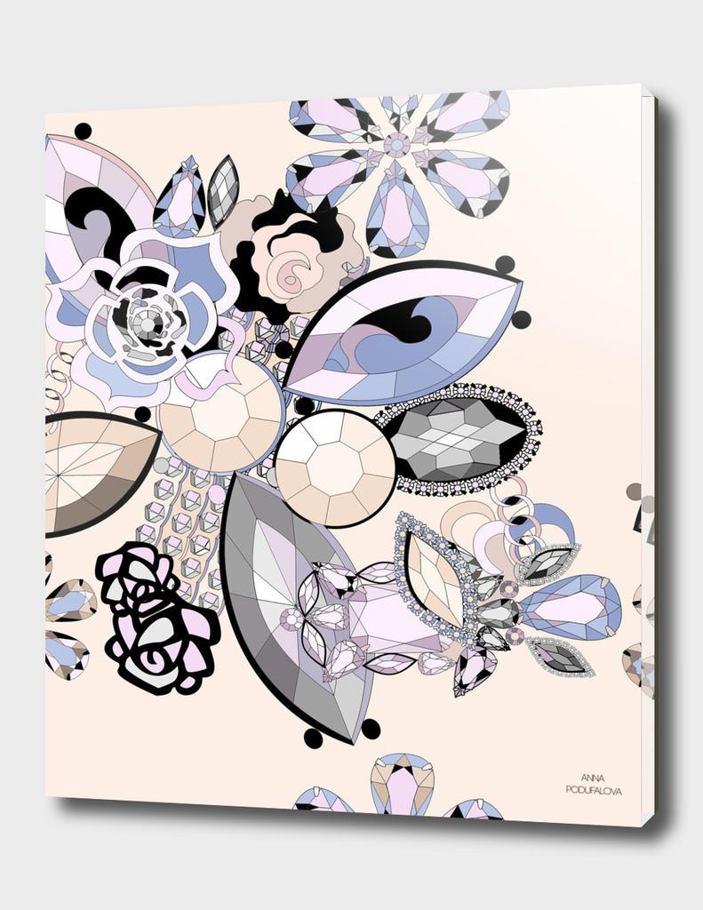 Jewellery graphic