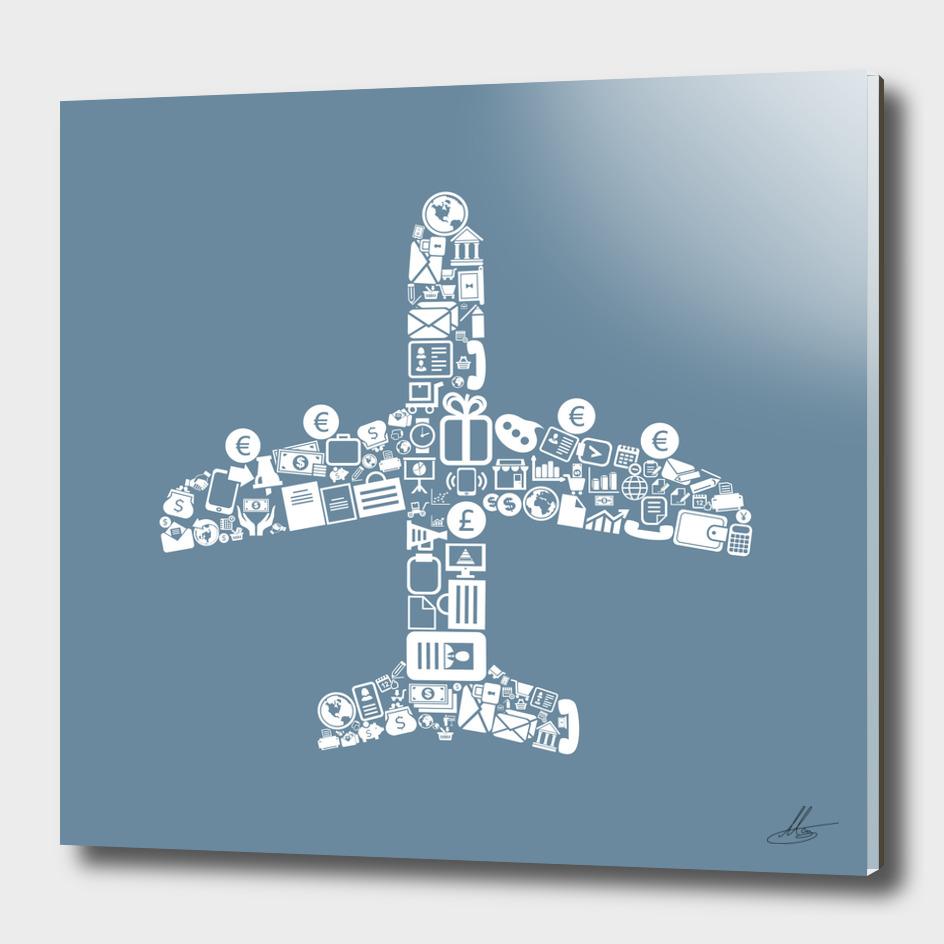 Plane business