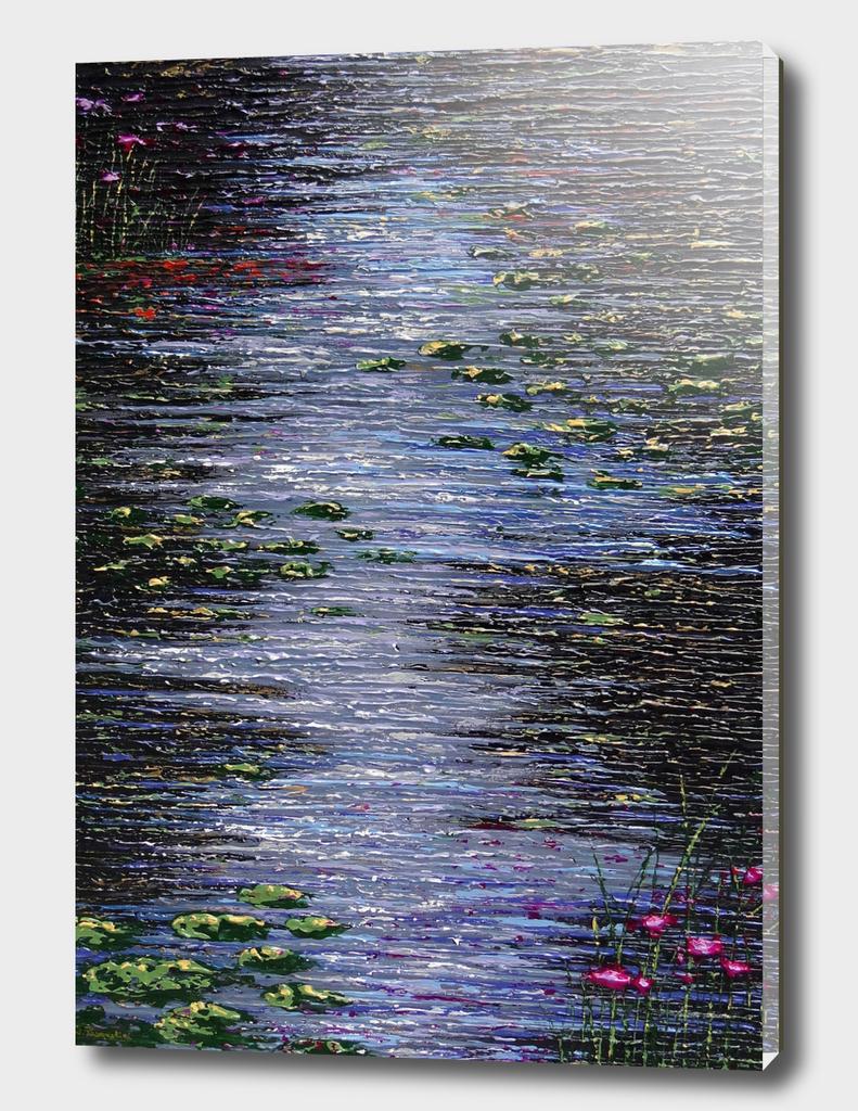 Pond Series #4
