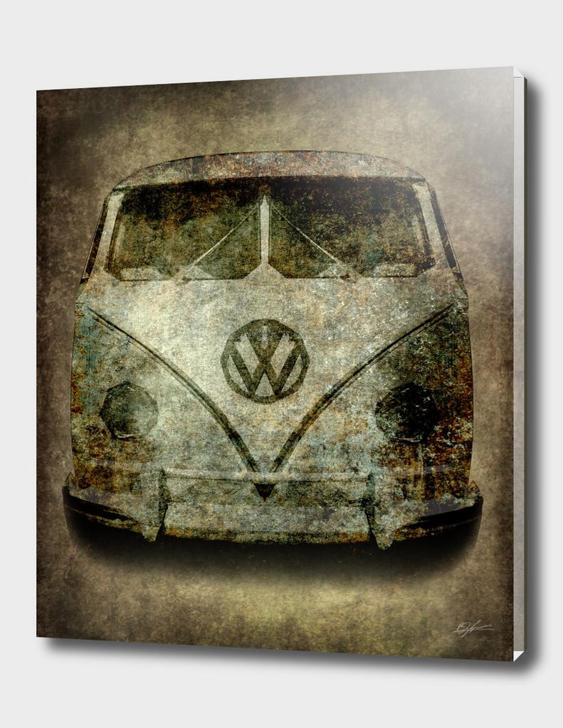 Ghostmobile