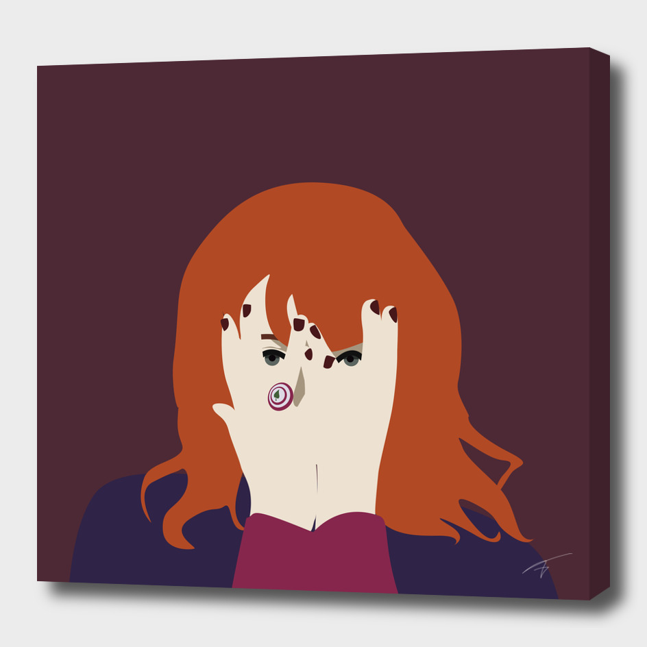 Florence and the Machine - Second Edition