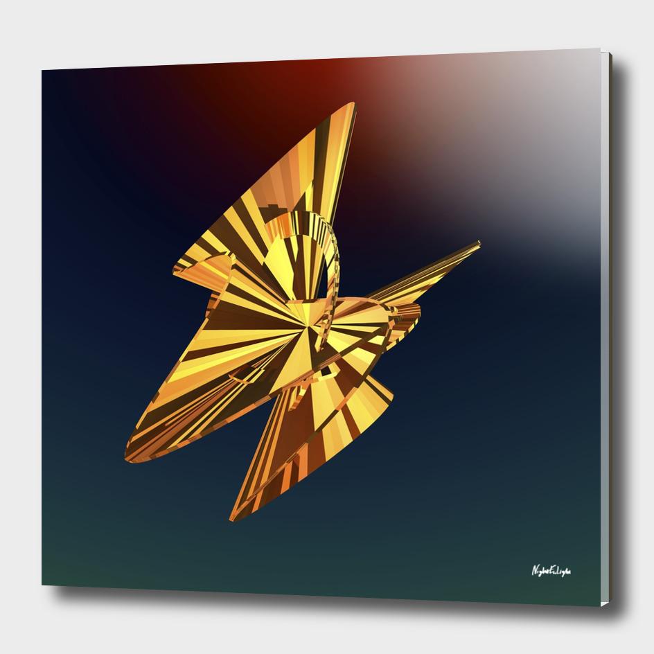 Sky Glider #5