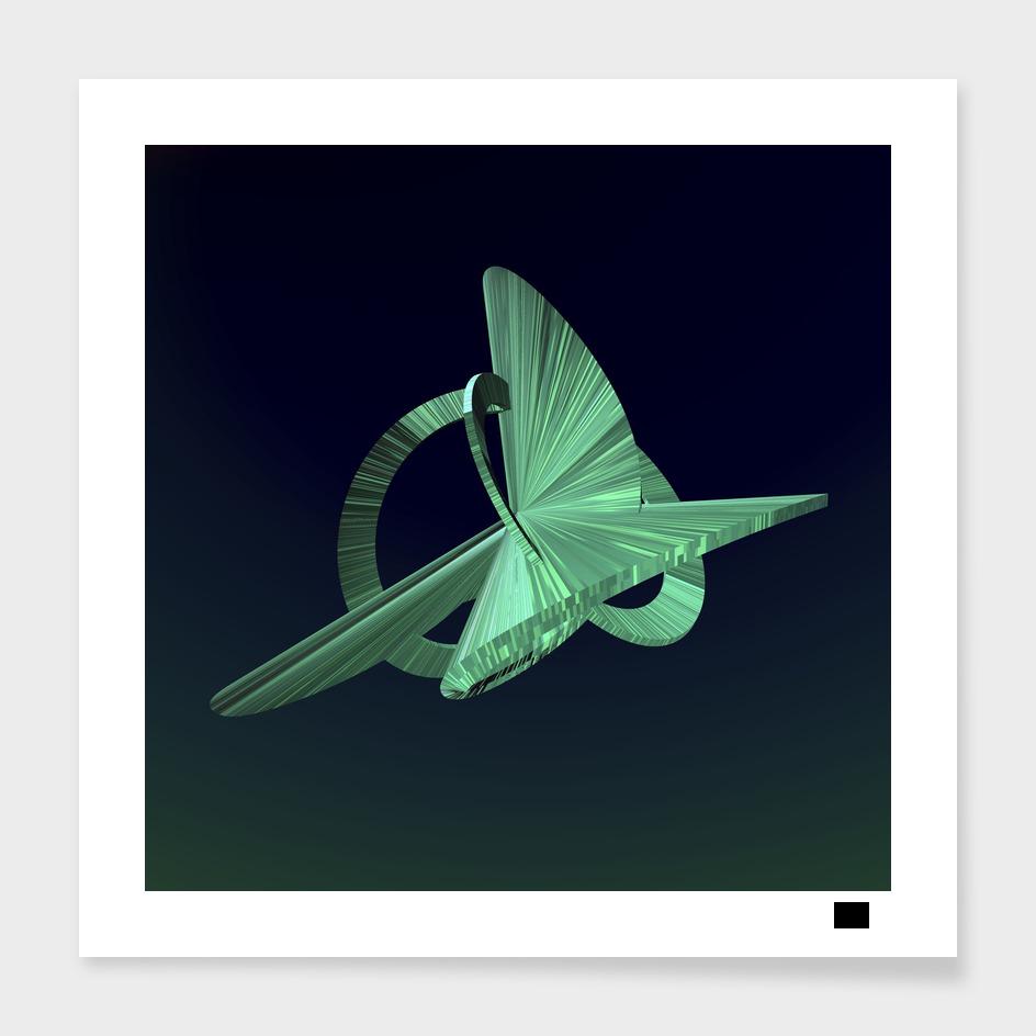 Sky Glider #6