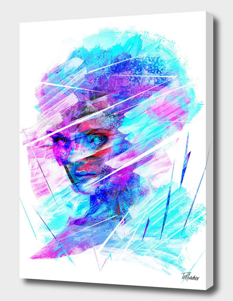 Artistic LVII - Pain / NE