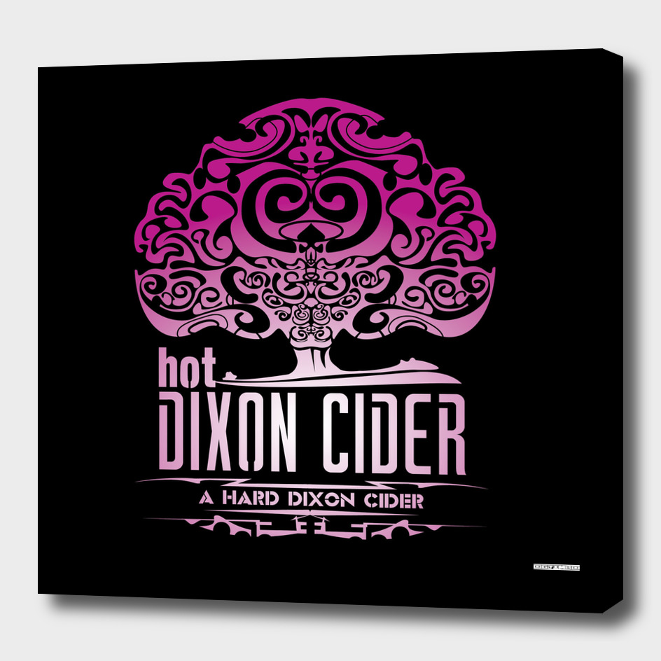Hot Dixon Cider