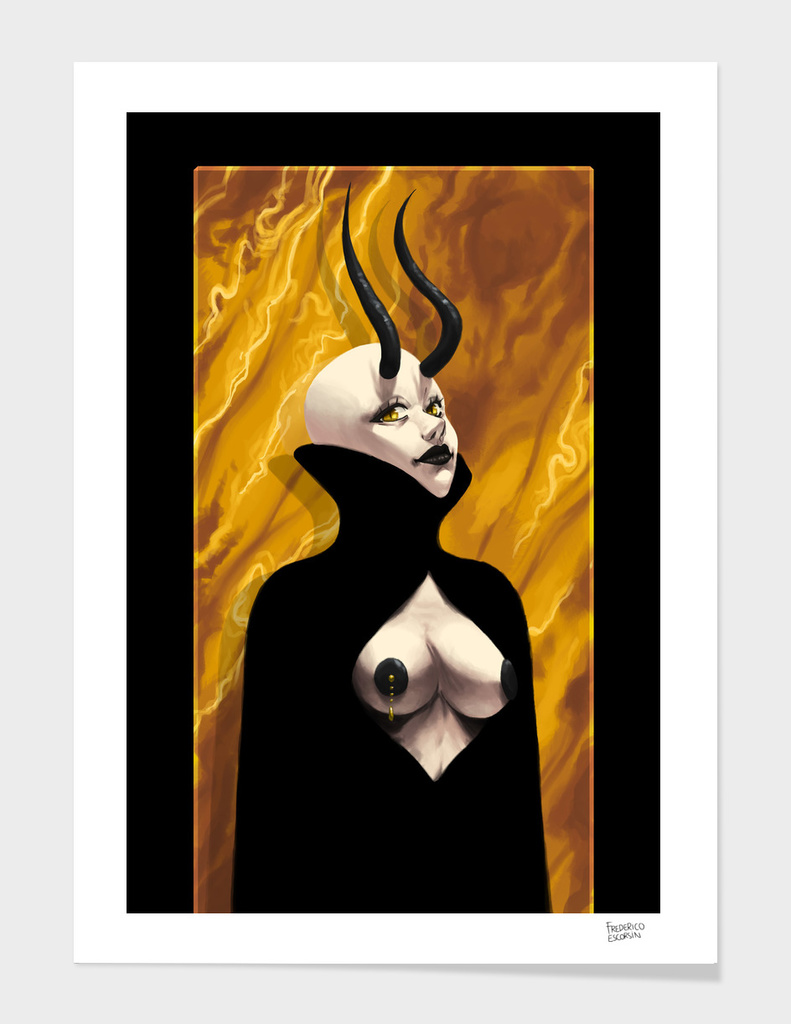 Demonia 8
