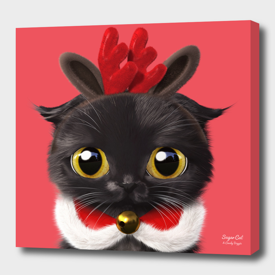 Santa Gimo : Christmas Edition
