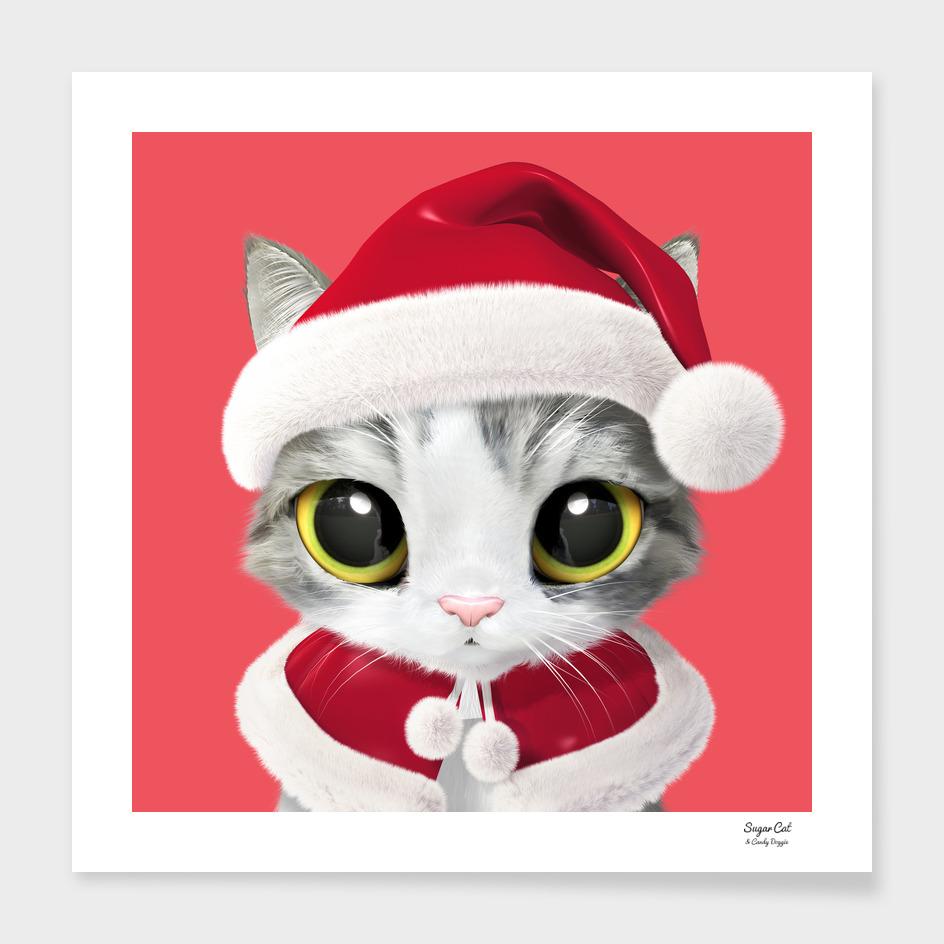 Santa Gurumi : Christmas Edition