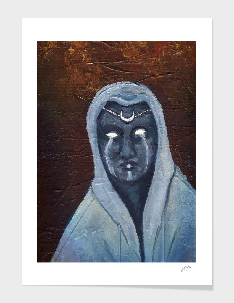 Moon Priestess