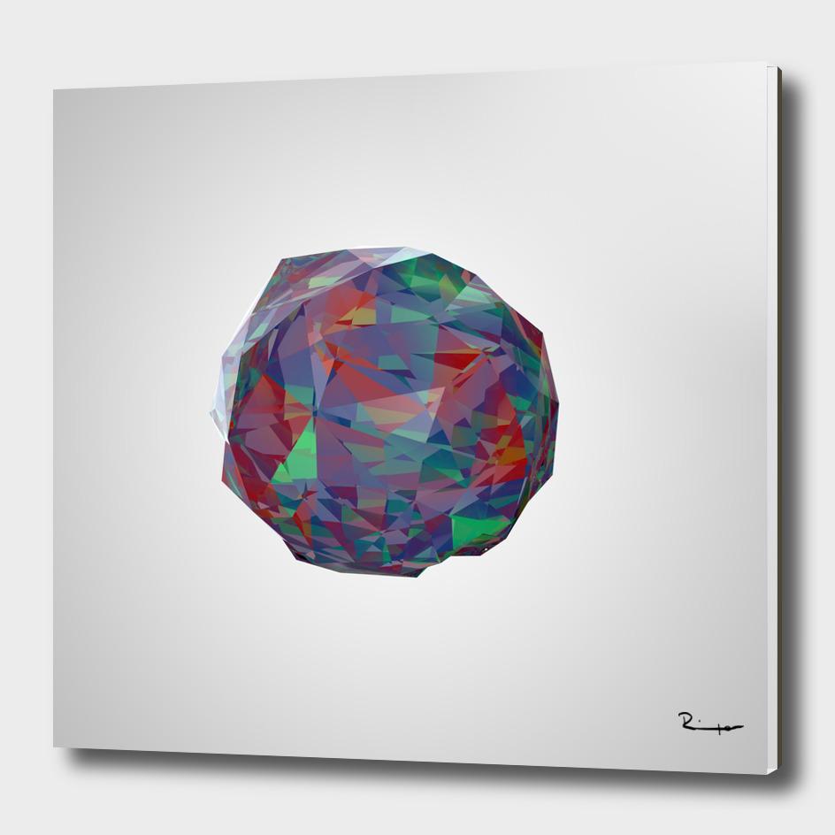 Color Crystal