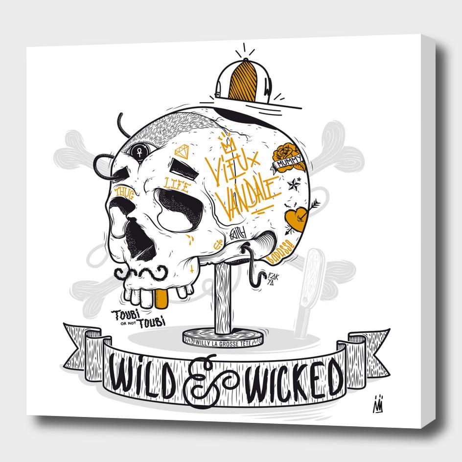 Willy la grosse tête