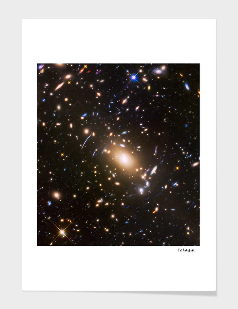 Space Frontier Fields