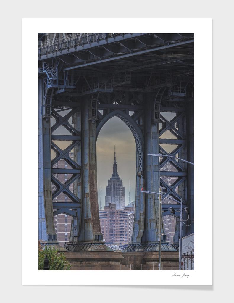 Dumbo, Brooklyn