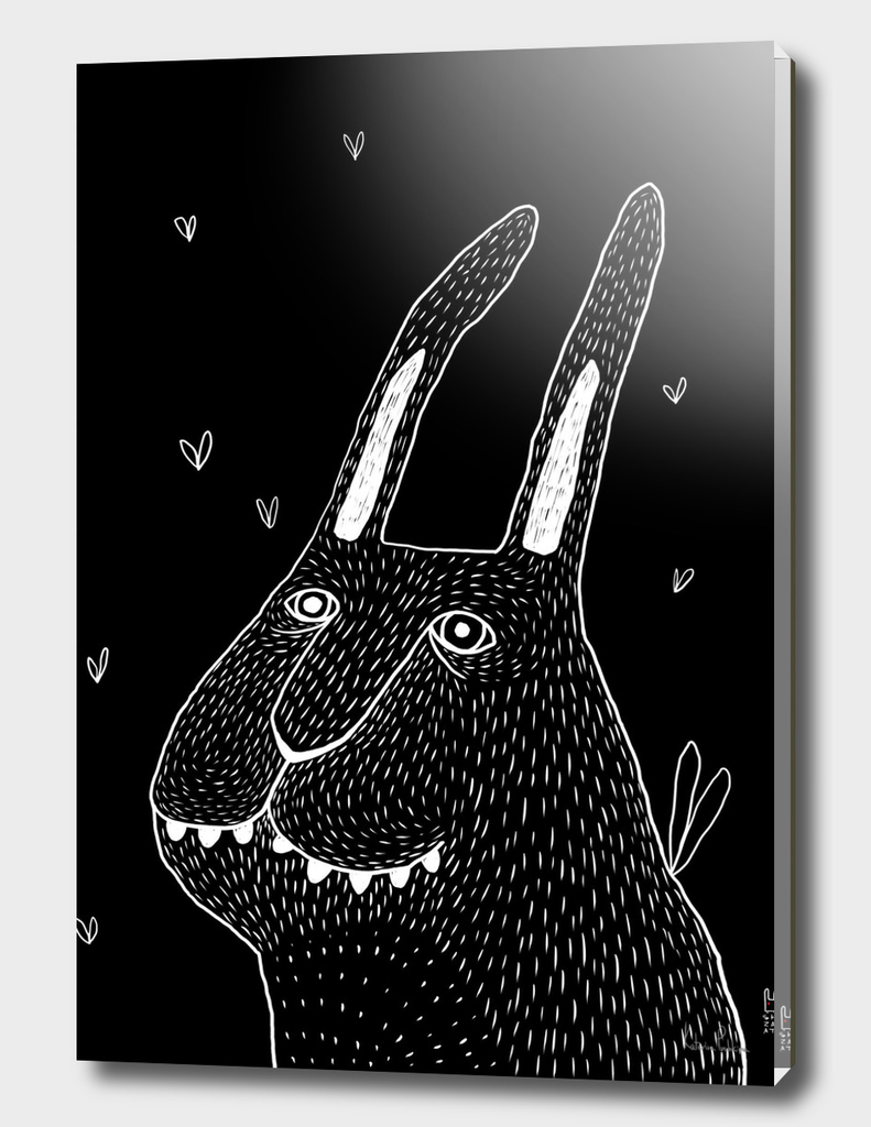 Night Bunny Moth