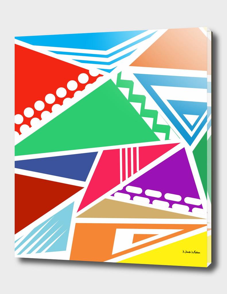 Multi Triangles