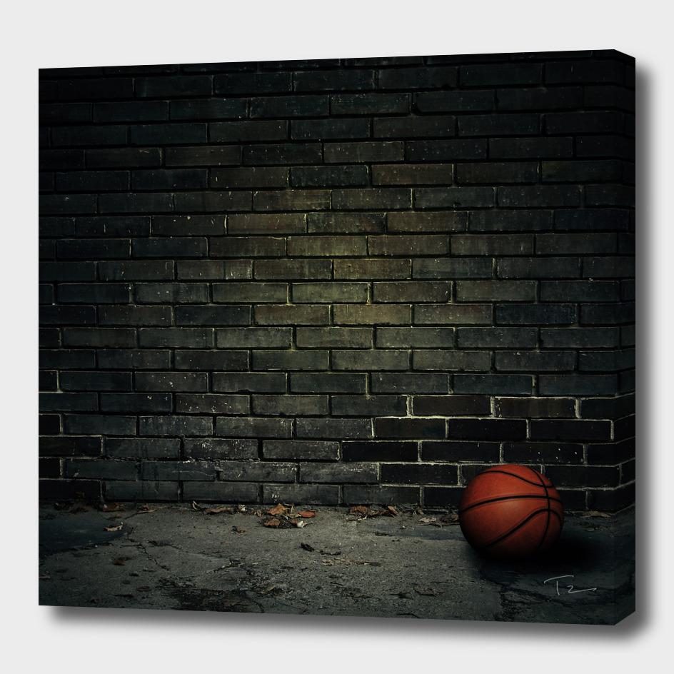 Baketball