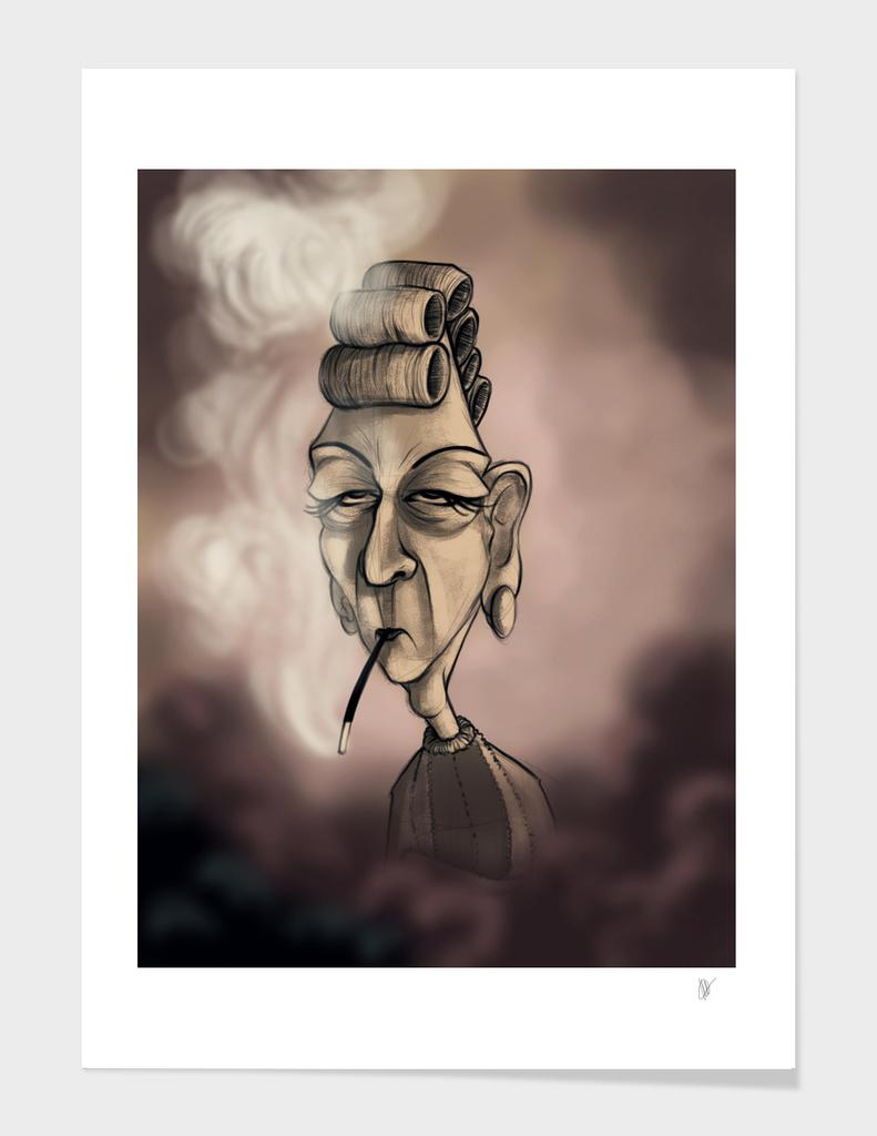 Classy Smoke