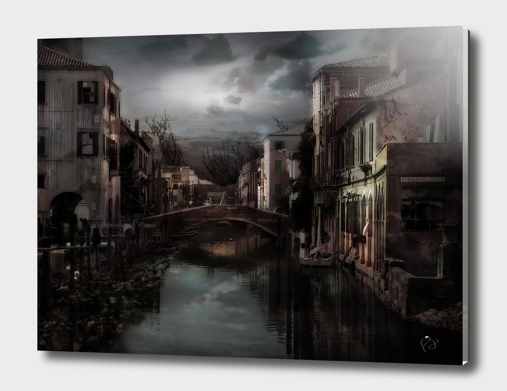 Cloggia canal