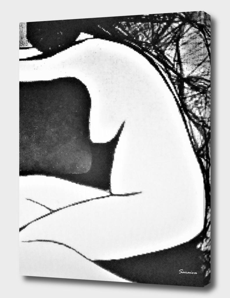 Woman in love II