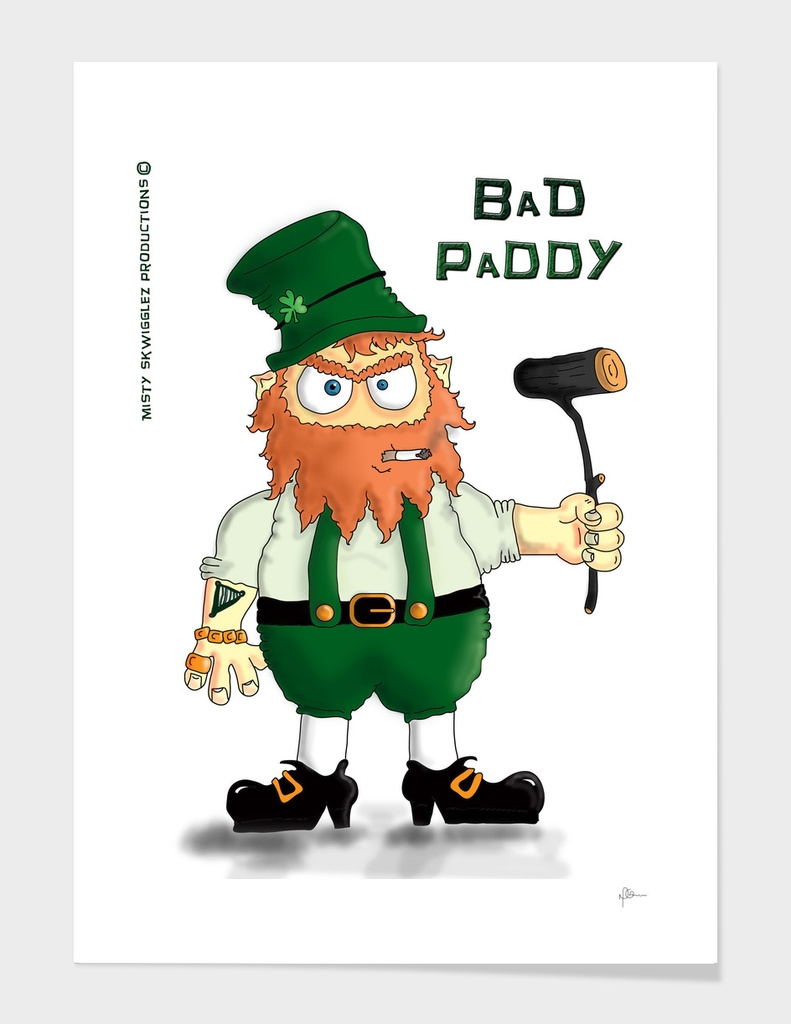 Bad Paddy