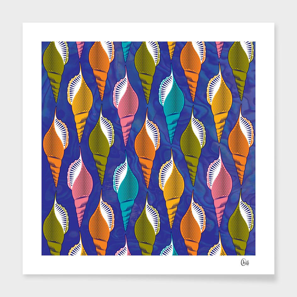 KONO-KONO pattern