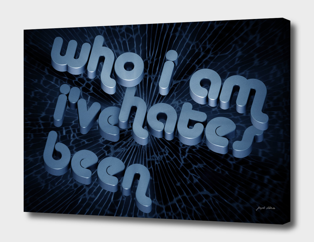 WhoIAm...