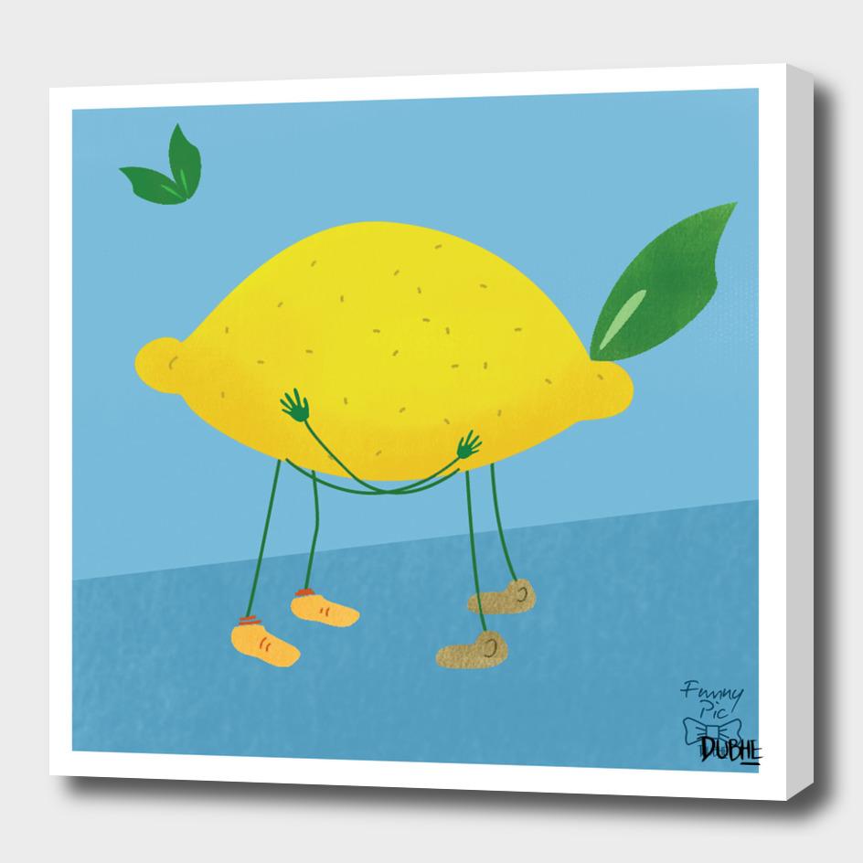 FunnyPic - Limonare