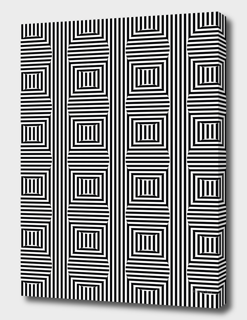 Hinotic Pattern