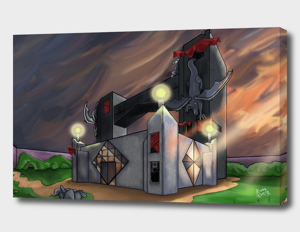 Levorah's Castle