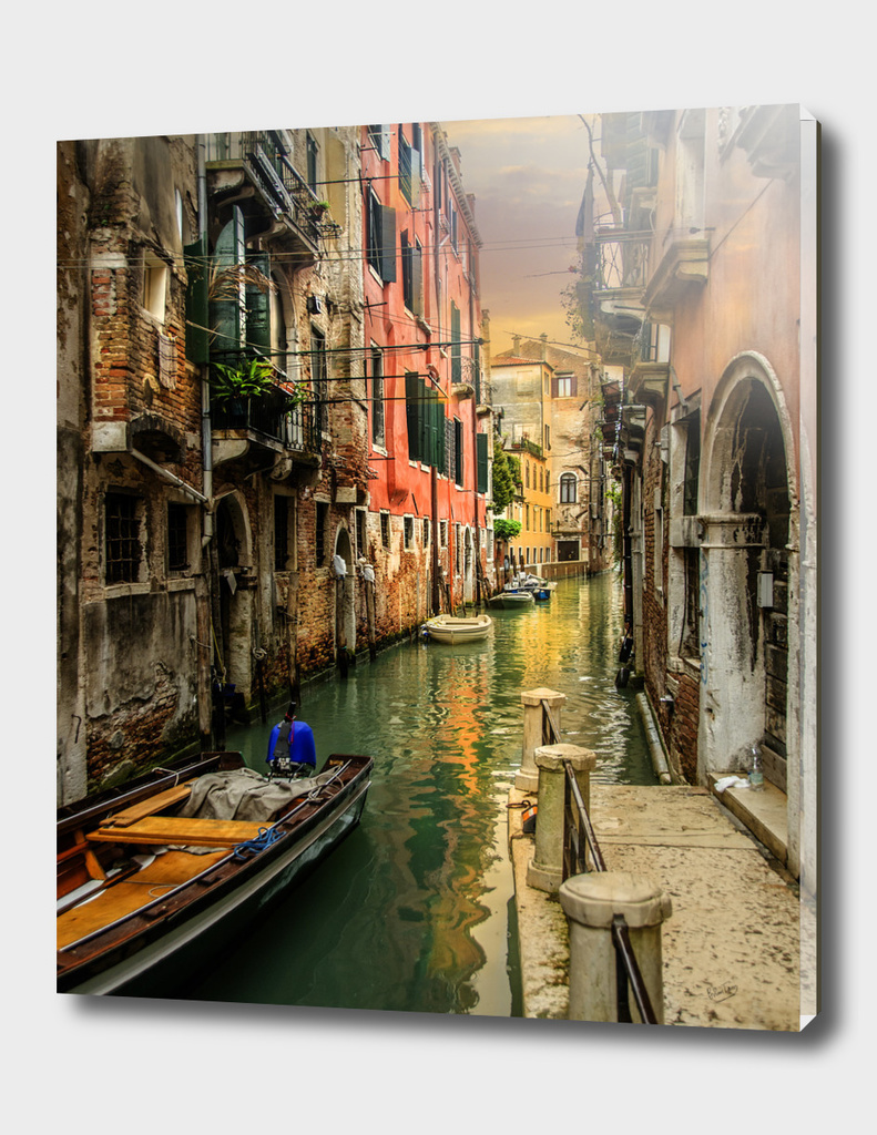 Colours of Venezia