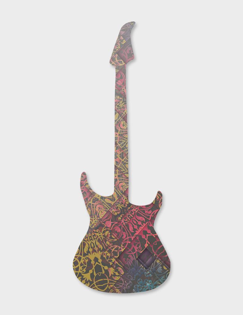 Guitar-1