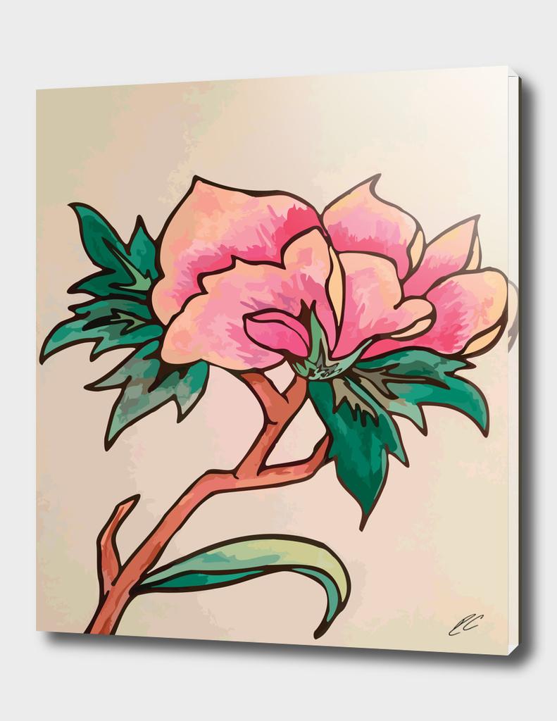 Flower of the Eighties