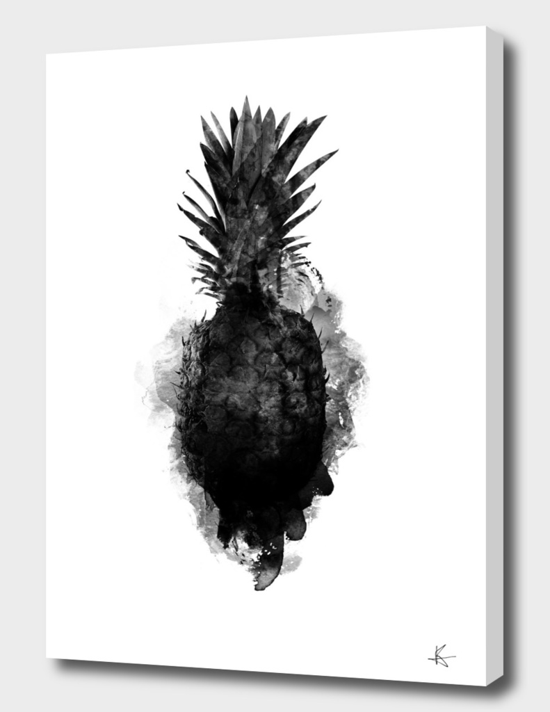 pineapple blck