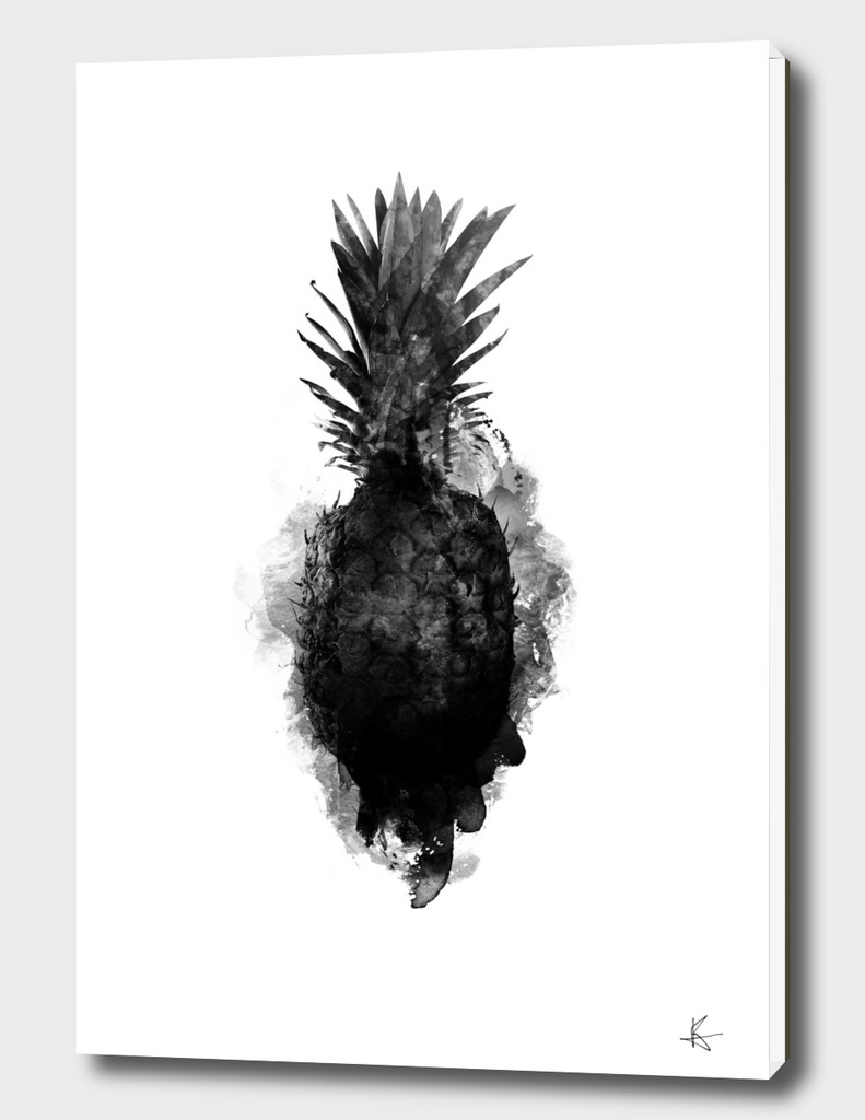 pineapple blck