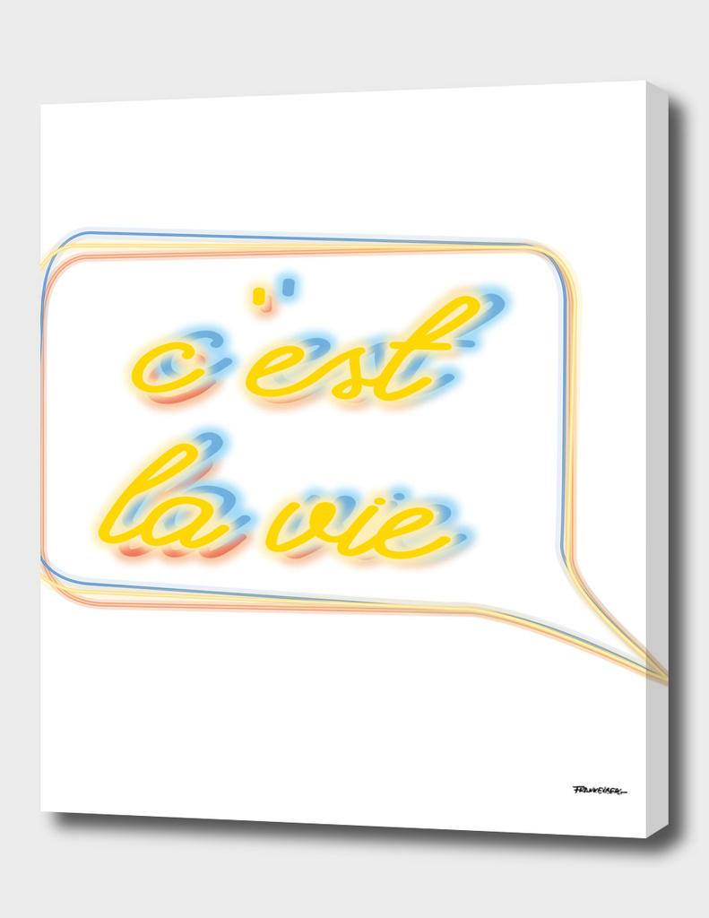 c'est la vie - A Hell Songbook Edition