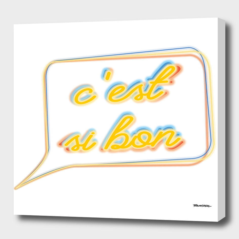c'est si bon - A Hell Songbook Edition