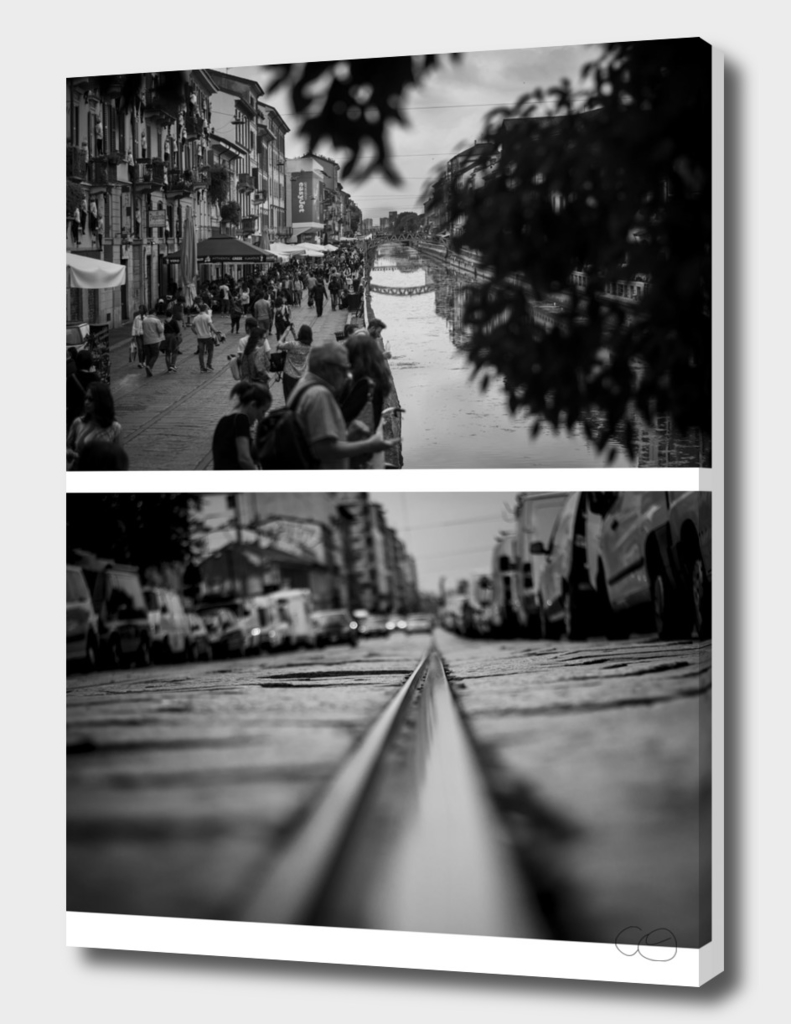 Urban Discipline - I
