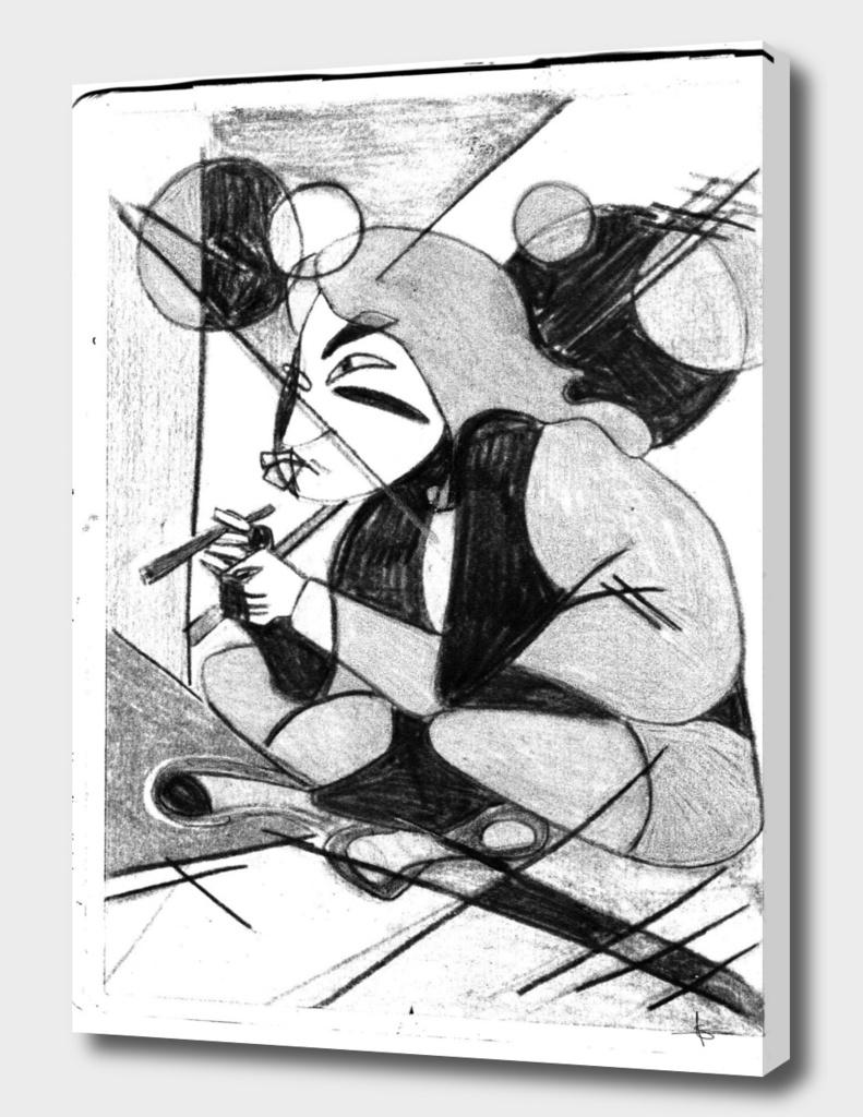 cubist kurt