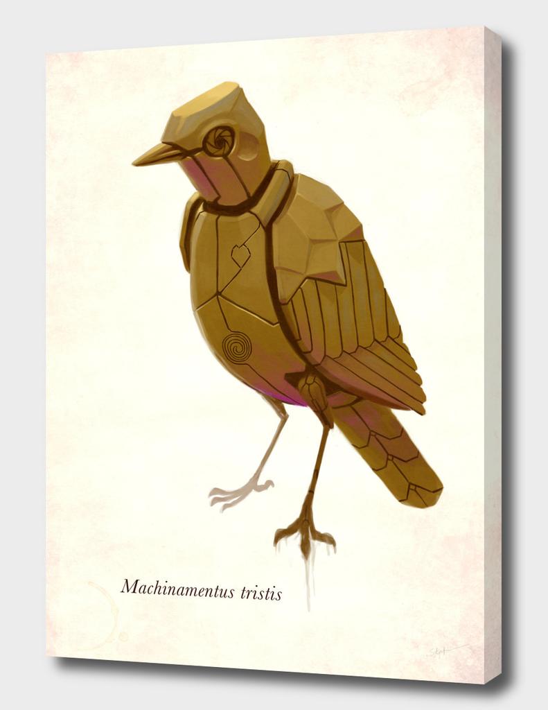 Mechanimentus