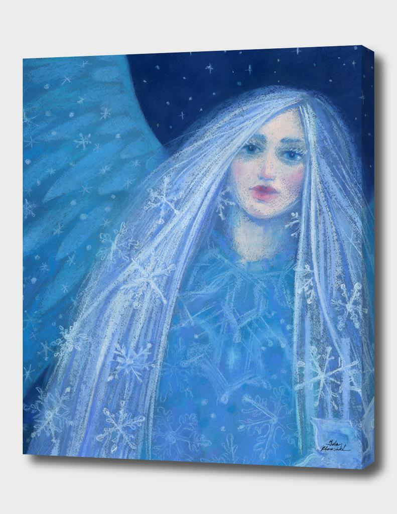 Metelitsa / Snow Maiden  / Snowgirl / Snegurochka