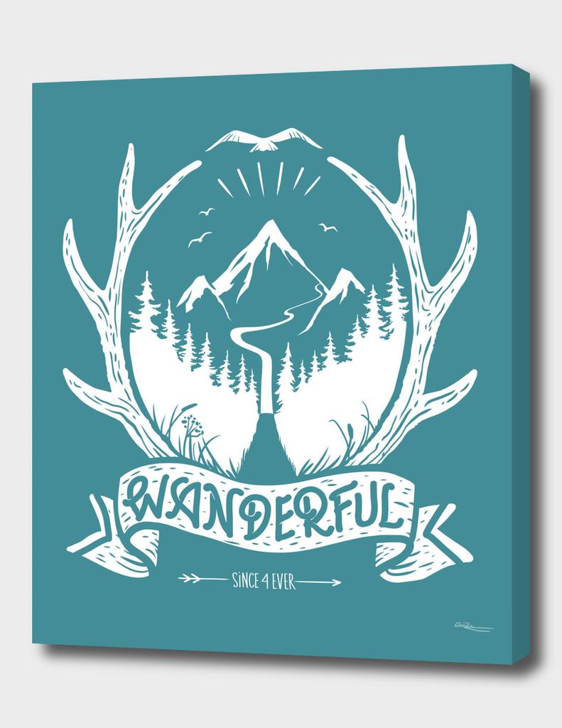 wanderful!