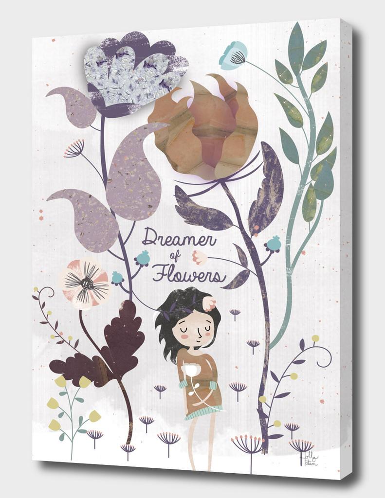 Dreamer of Flowers