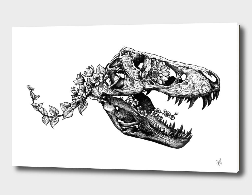 Jurassic Bloom : The Rex