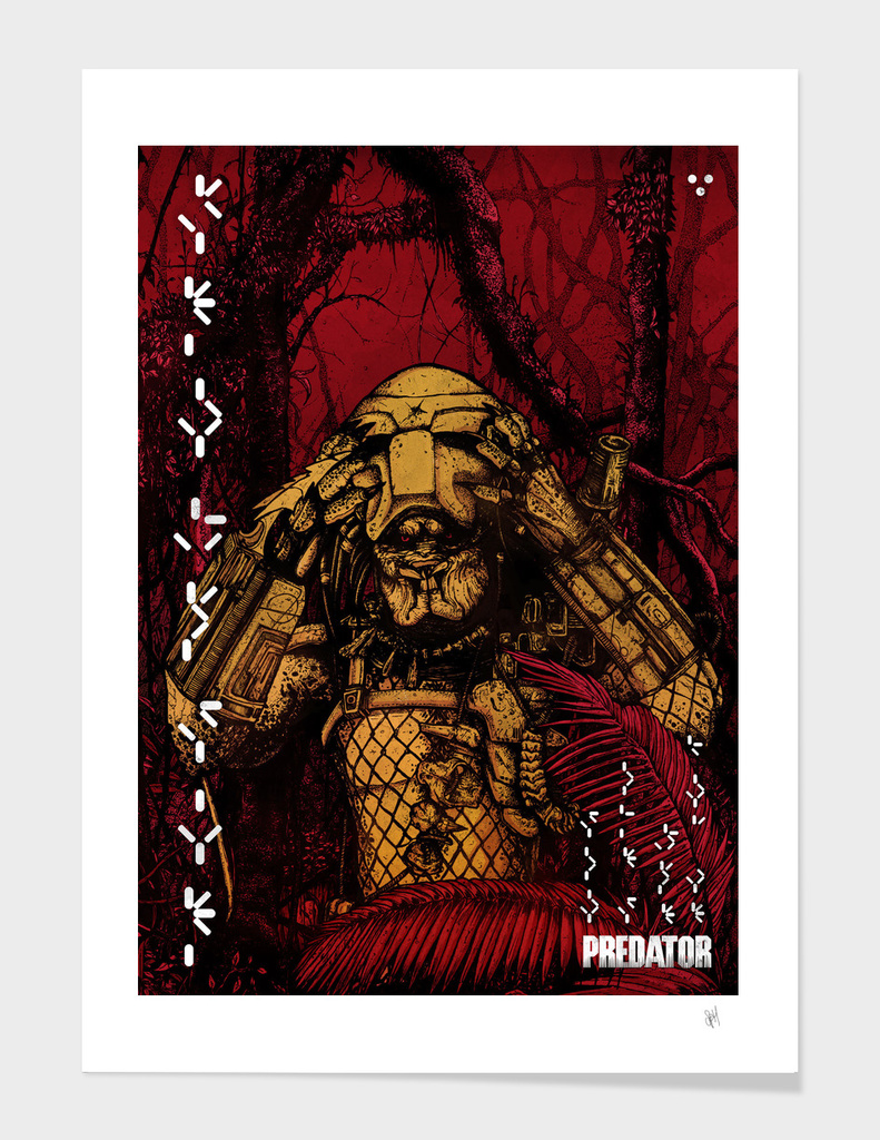 Predator (color)