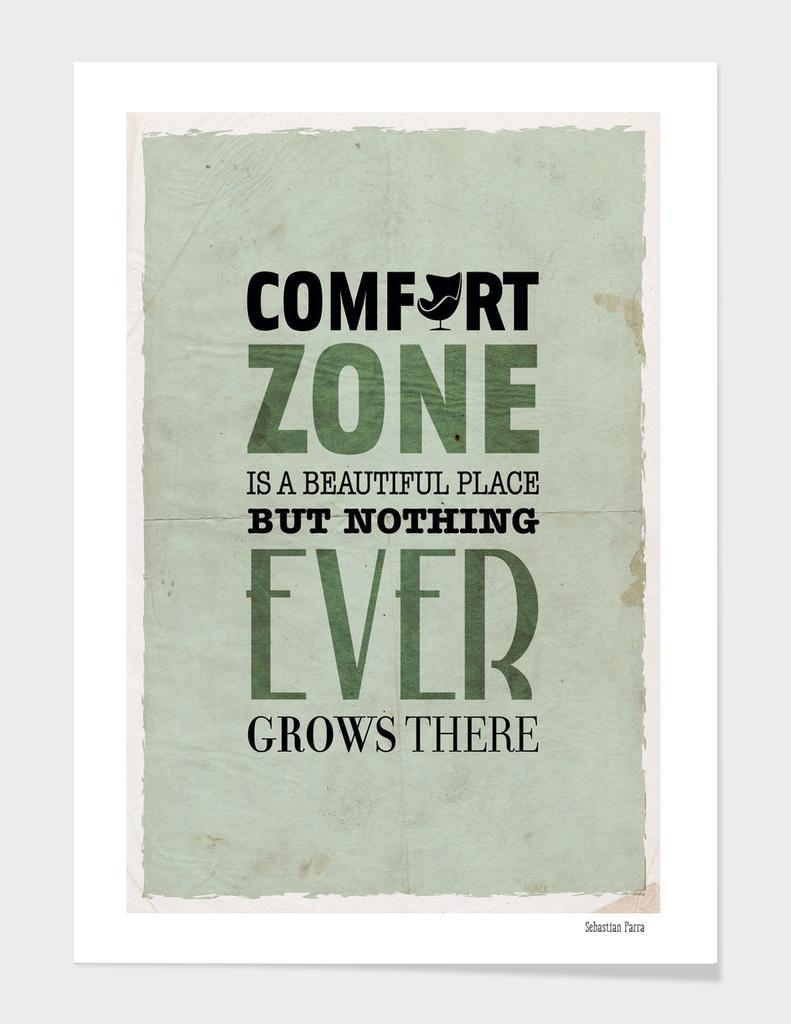 Confort Zone