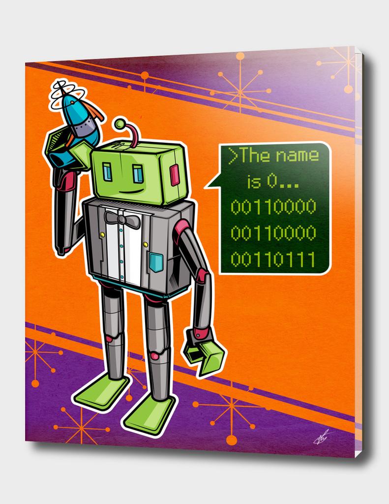James Bot