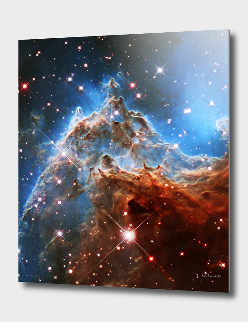 Monkey Head Nebula